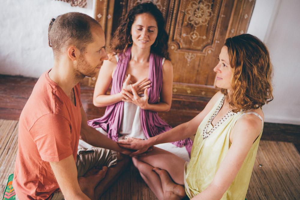 Méditation & Kundalini Yoga