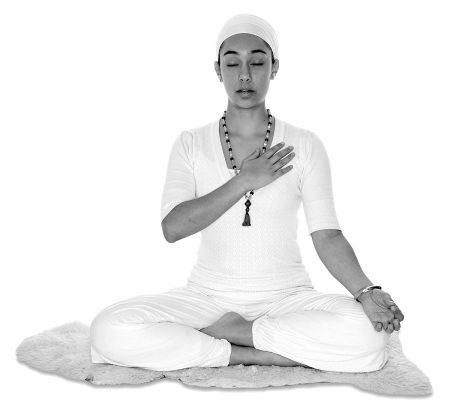 Méditation pour la Prospérité · Purifier le Subconscient